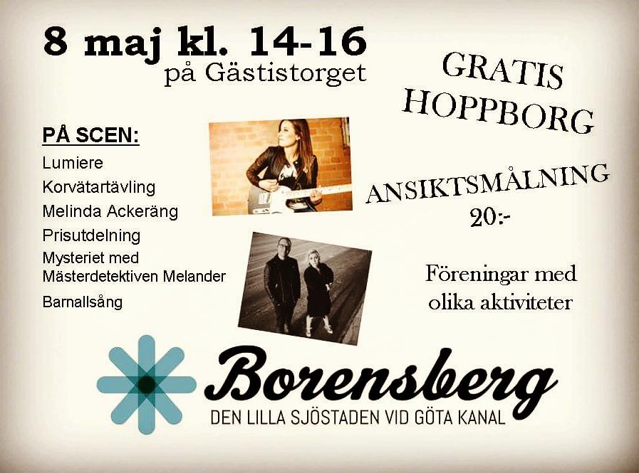 Borensbergsdagen